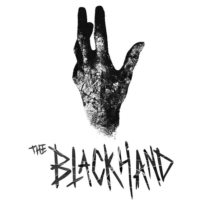 """The Black Hand release video """"Where Are You Now"""""""
