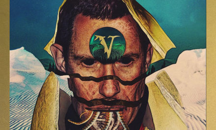 "Veil Of Maya release video ""Doublespeak"""