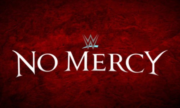 Results for the 9/24/2017 WWE No Mercy PPV