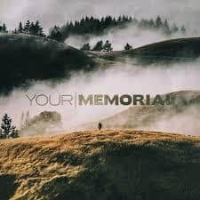"""Your Memorial streaming """"Embers"""" song"""