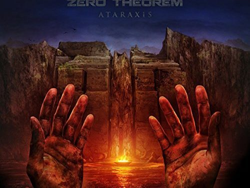 "Zero Theorem release video for ""Area"""