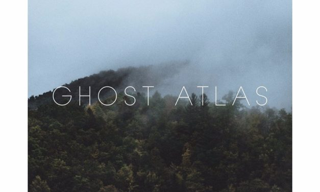 "Ghost Atlas post track ""Mirror Room"""