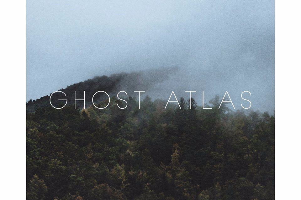 "Ghost Atlas post track ""Mirror Room"""