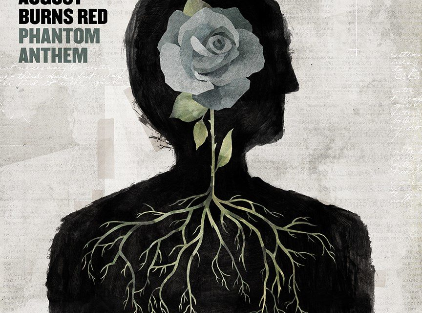 """August Burns Red post track """"Hero Of The Half Truth"""""""