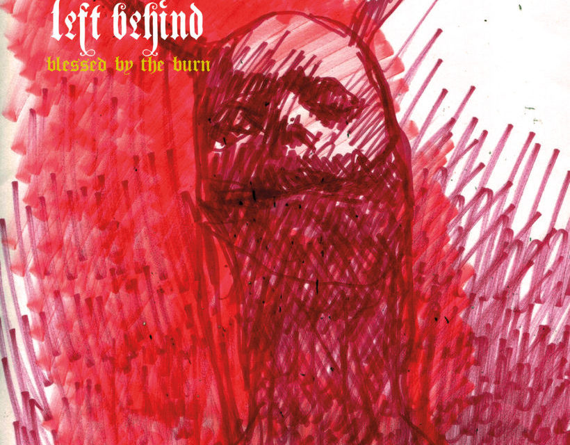 """Left Behind release video """"Early Mourning """""""