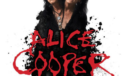 Alice Cooper Announces Early 2018 Tour Dates