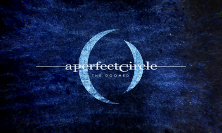 "A Perfect Circle releases new song ""The Doomed"""