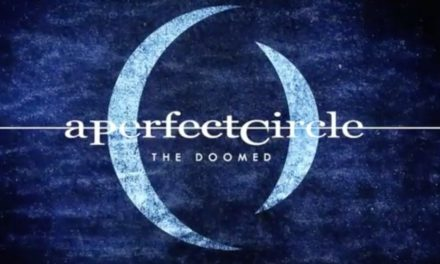 """A Perfect Circle released a video for """"The Doomed"""""""
