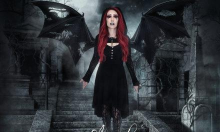 "Arcane Ritual release new single ""Angel"""