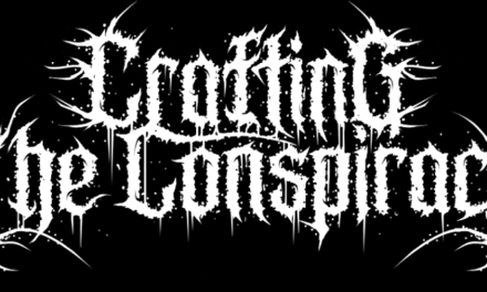 """Crafting the Conspiracy release lyric video for """"The Carrier"""""""