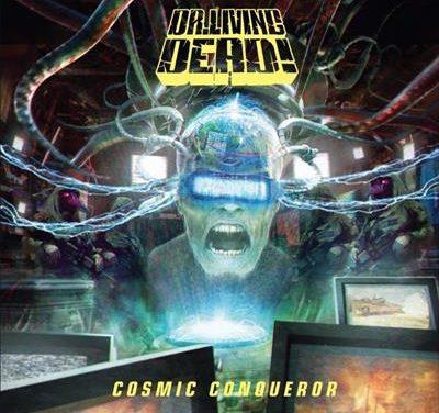 "Dr. Living Dead! release video for ""Terror Vision"""