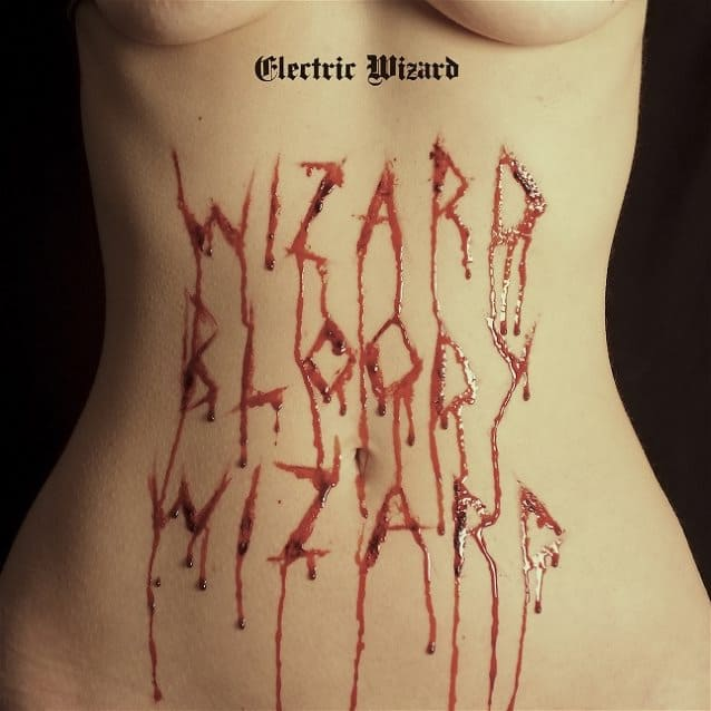 """Electric Wizard release video """"See You In Hell"""""""
