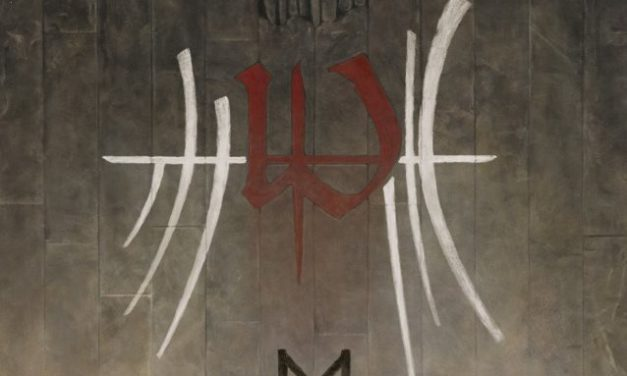 """Enslaved release video """"The River's Mouth"""""""