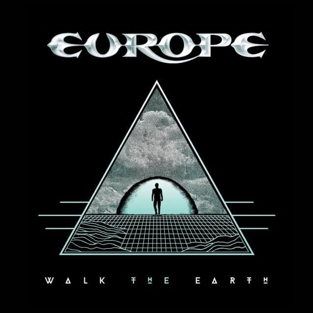 "Europe release video ""Walk The Earth"""