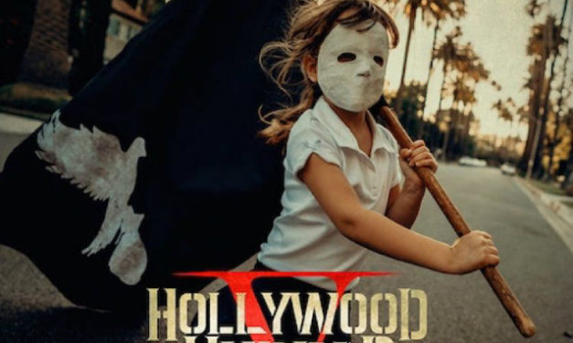 "Hollywood Undead released a video for ""Your Life"""