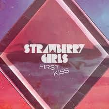 "Strawberry Girls release video ""First Kiss"""