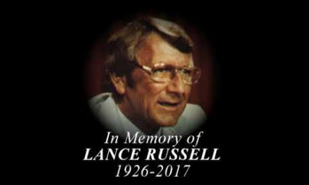 Lance Russell Passes Away
