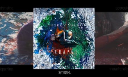 "Angel Vivaldi releases video ""Serotonin"""