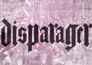 "Disparager release video ""Pictures"""
