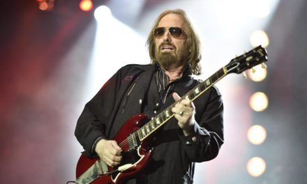 Tom Petty passes away at 66