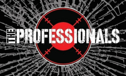 "The Professionals to release ""What in the World"" in October"