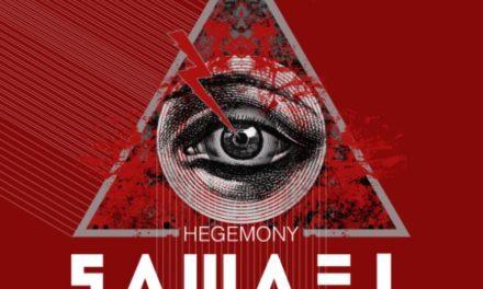 """Samael post track """"Hegemony"""""""