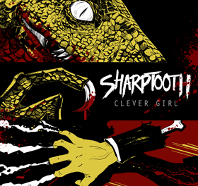 """Sharptooth streaming """"No Sanctuary"""" song"""
