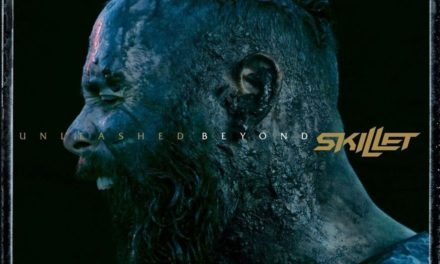 "Skillet releasing ""Unleashed Beyond"" in November"