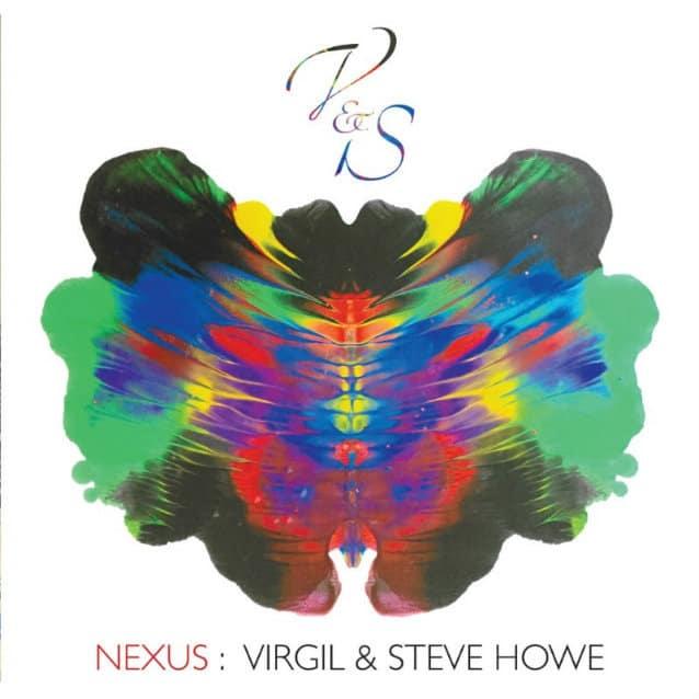 """Virgil & Steve Howe release """"Nexus"""" song"""
