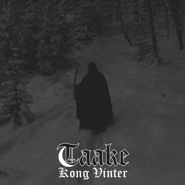 Taake Announce New Album