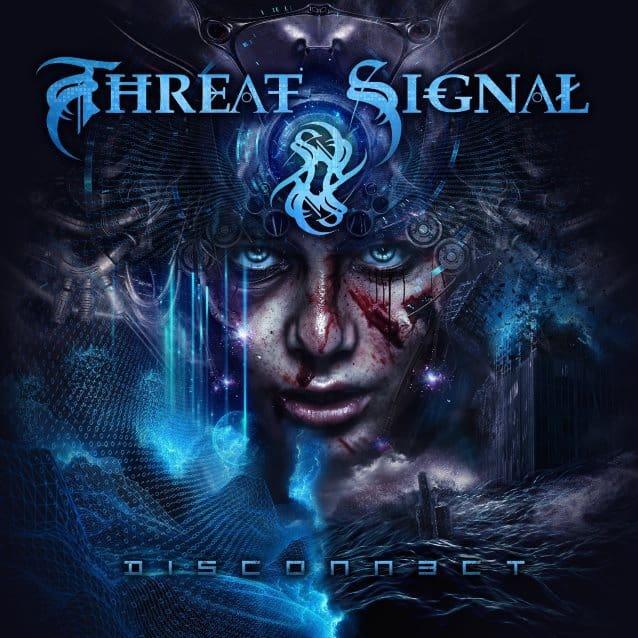 "Threat Signal release new song ""Aura"""