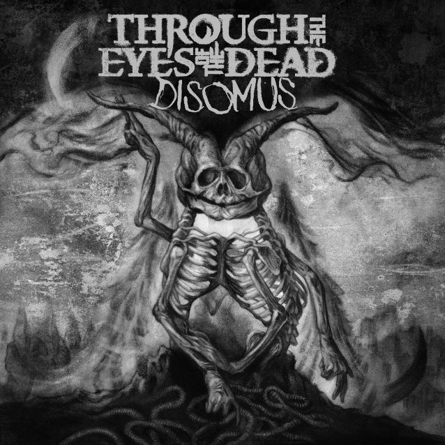 """Through The Eyes Of The Dead post track """"Teras"""""""