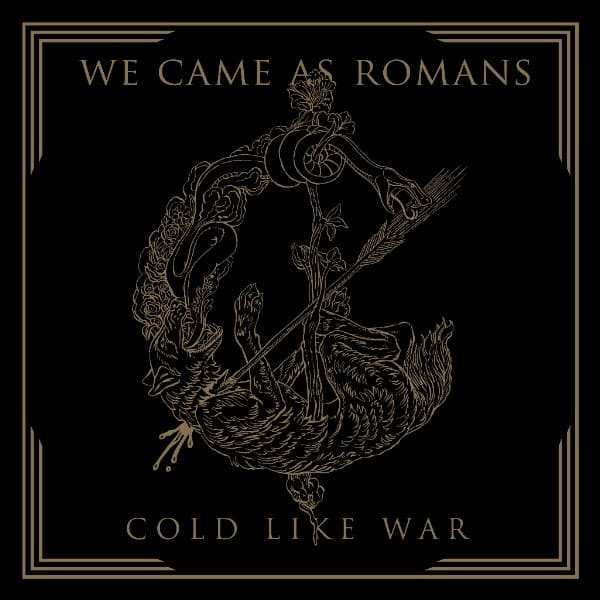 """We Came As Romans released a video for """"Vultures With Clipped Wings"""""""