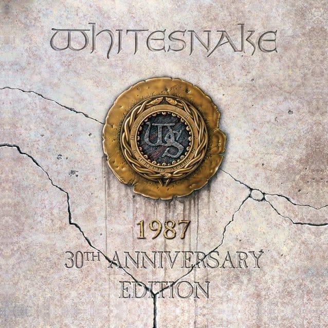 """Whitesnake release New video """"Here I Go Again"""""""