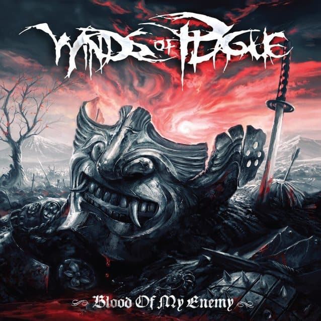 "Winds of Plague release new song ""From Failure, Comes Clarity"""