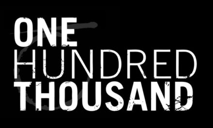 "One Hundred Thousand released a lyric video for ""A Place You'd Rather Be"""