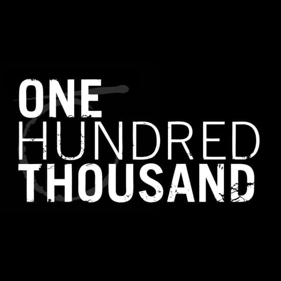 """One Hundred Thousand released a lyric video for """"A Place You'd Rather Be"""""""