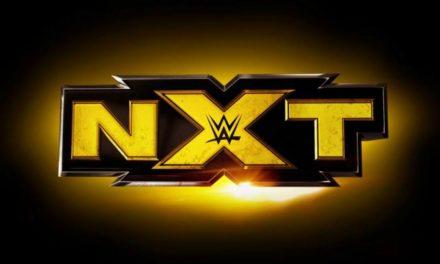 WWE released Sawyer Fulton and Leo Gao