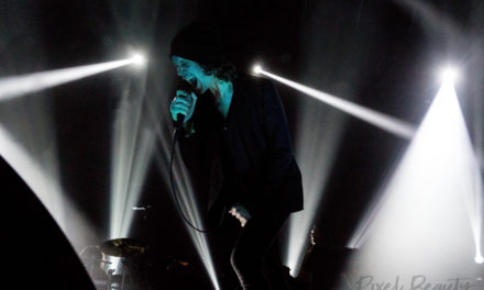 HIM w/ CKY, and 3Teeth Live Review from Toronto, Canada