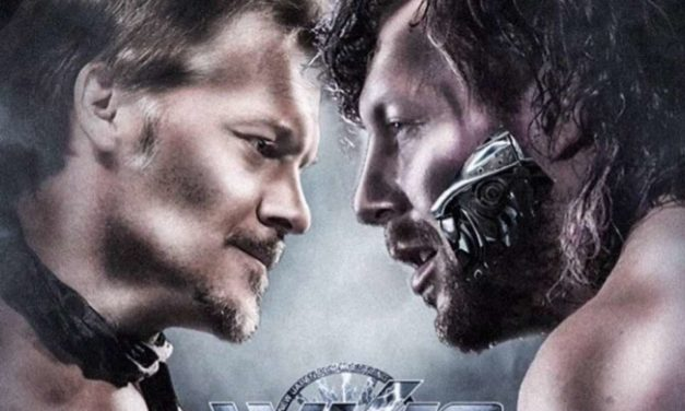 Chris Jericho vs Kenny Omega is happening at NJPW's Wrestle Kingdom 12