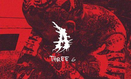 "Attila released the song ""Three 6"""