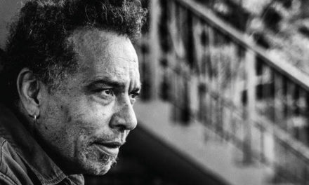 Chuck Mosley Passed Away At Age 57