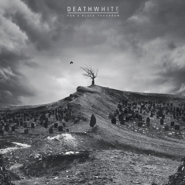 "Deathwhite released the song ""Contrition"""