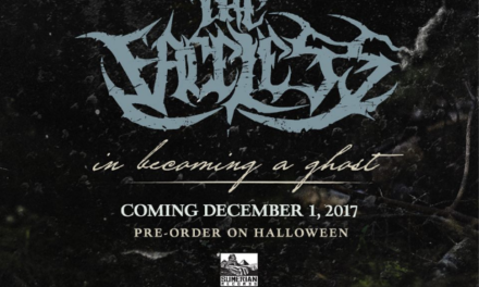 "The Faceless – ""In Becoming a Ghost"""