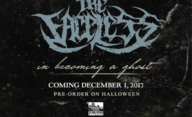 """The Faceless – """"In Becoming a Ghost"""""""