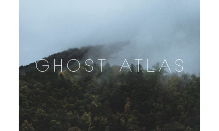 """Ghost Atlas released a video for """"NightDrive"""""""