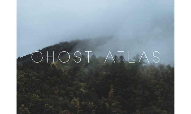"Ghost Atlas released a video for ""NightDrive"""