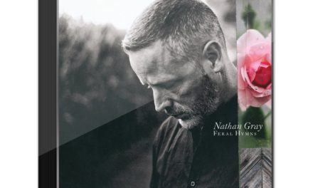 "Nathan Gray releasing ""Feral Hymns"" album in January"