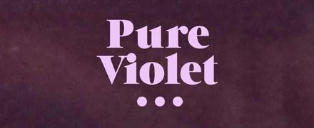Pure Violet debuts 2 videos