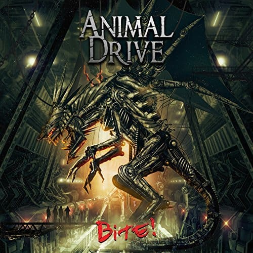 "Animal Drive released a video for ""Tower of Lies (I Walk Alone)"""